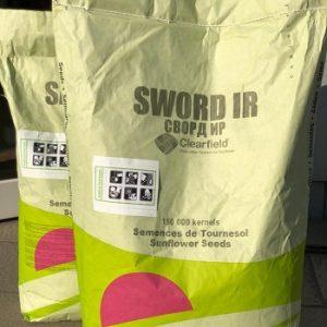 Семена подсолнечника Сворд