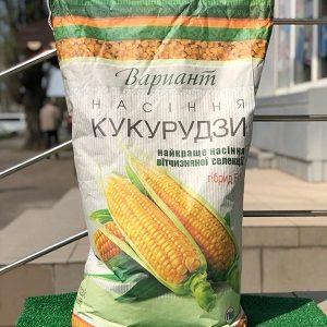 Семена кукурузы Моника