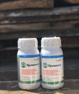 пеногаситель для гербицида, пеногаситель,протипен