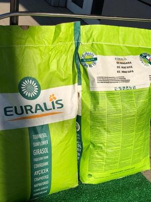 неагара,подсолнечник евралис,мешок евралис оригинал,гибриды евралис